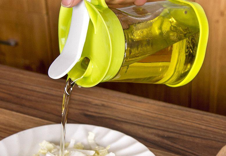 cucina olio di cartamo
