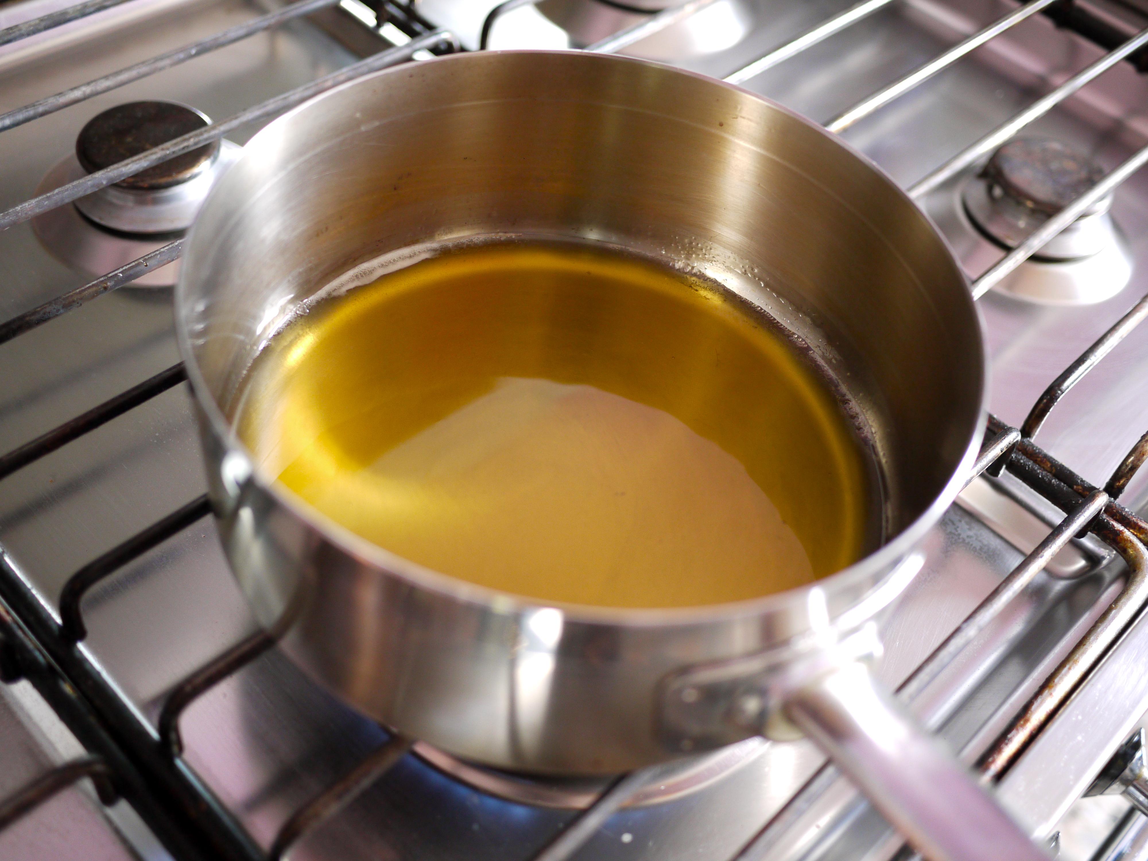 cuocere miele