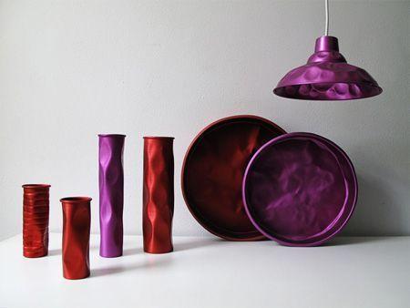 collezione batucada by jahara design