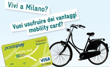 ecoincentivi rottamazione mobility card