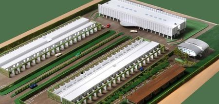 architettura sostenibile ecohotel moom