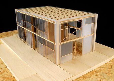 casa solare low3 architettura sostenibile