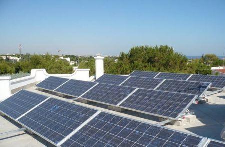 Cento impianti fotovoltaici gratis a Bisceglie