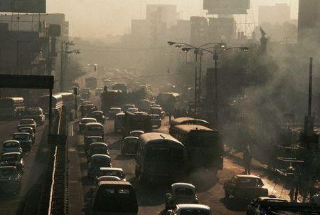 inquinamento pm10 roma record decessi