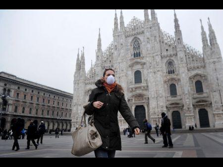 Inquinamento, primato negativo per molte aree urbane italiane