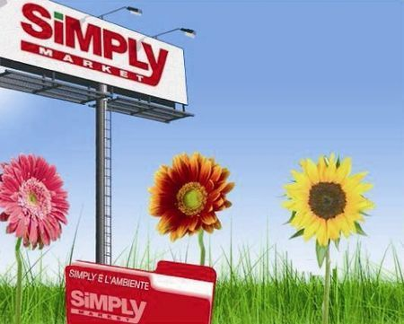 sviluppo sostenibile supermercato verde