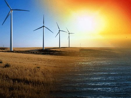 ambiente energia pulita green eco bet