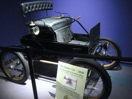 auto elettrica electrobat automobile