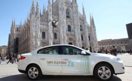 E-Moving, progetto di mobilità sostenibile a Milano e Brescia