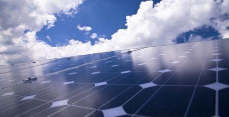 Nuovi investimenti sull'energia solare dalla Marina Americana