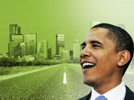 Dagli Stati Uniti 2 miliardi di investimenti ecologici