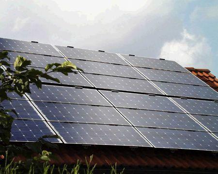 fotovoltaico eternit free pannelli solari amianto