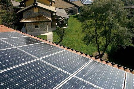 fotovoltaico roma progetti da record