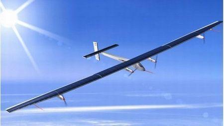 fotovoltaico solar impulse aereo ad energia solare