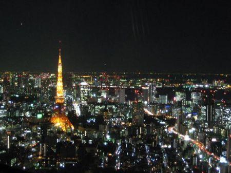 Il Giappone andrà a letto prima per ridurre le emissioni nocive