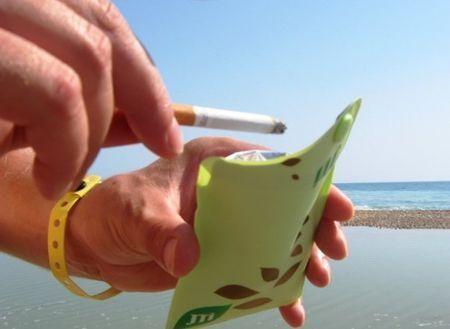 inquinamento mare mozziconi sigarette