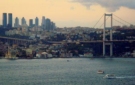 Istanbul, capitale della mobilità sostenibile nel 2011