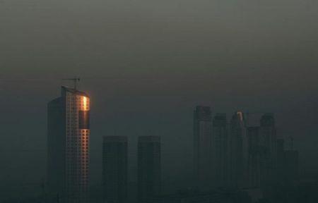 mutamenti climatici fuliggine riscaldamento globale