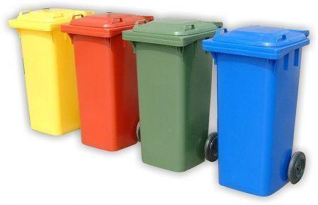Raccolta di rifiuti, record a Morrovalle