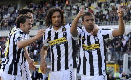 Magliette della Juventus realizzate con plastica riciclata