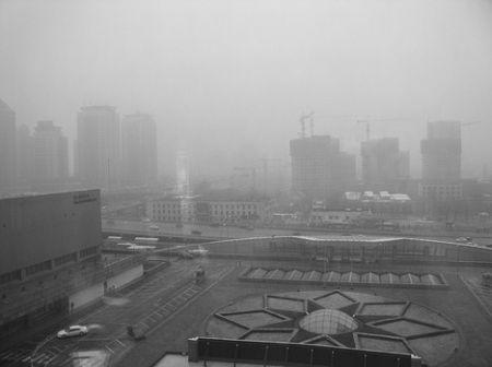 Sviluppo sostenibile, le città inquinate secondo Osservasalute