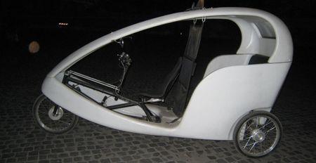 veicoli elettrici roma riscio elettrici