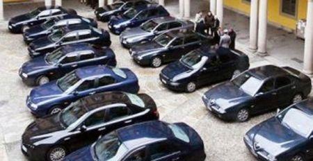 Mobilità sostenibile, Brunetta spinge sul car sharing delle pubbliche amministrazioni