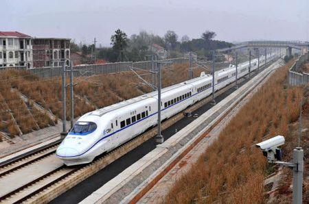 emissioni anidride carbonica controesodo in treno