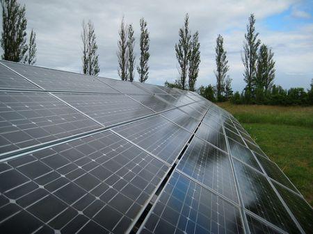 Energia solare, nuovo impianto per LDK Solar