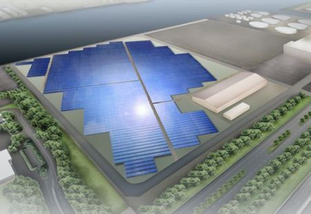 Energia solare, nuovo impianto Toshiba in Bulgaria
