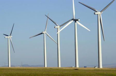 Energie rinnovabili, cresce il consumo negli USA