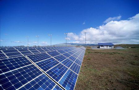 energie rinnovabili pannello di controllo unico