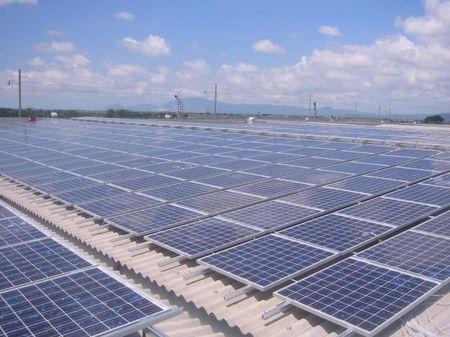 fotovoltaico impianto piu grande europa