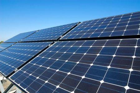 fotovoltaico pannelli solari autopulenti