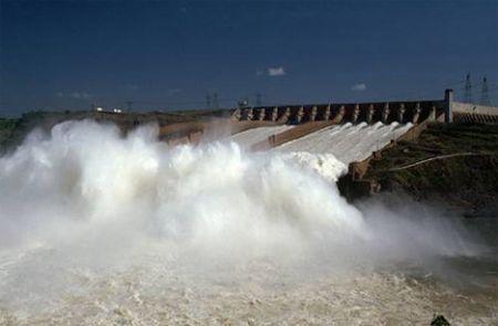Importanti progetti nell'energia idroelettrica indiana