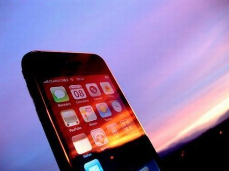 sviluppo sostenibile appe o2 iphone
