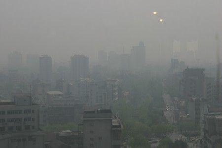 Lo smog primeggia in Italia