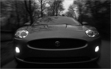 Auto elettriche di lusso, novità in casa Jaguar