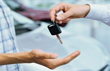 car sharing privato