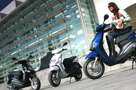 eco incentivi per le moto