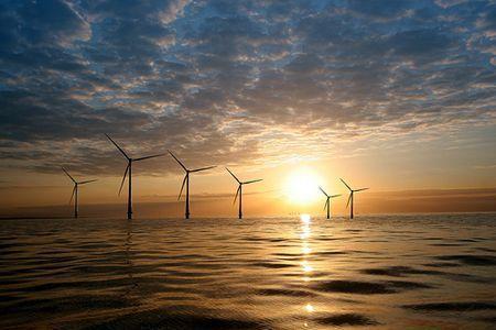 Energia eolica, in Cina presto nuovi quattro maxi impianti