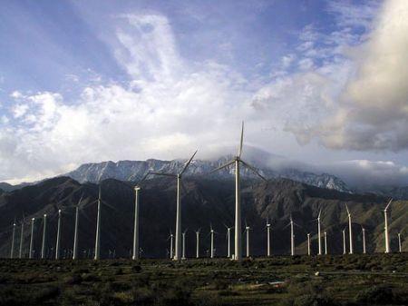 Energia eolica, grandi manovre societarie negli USA