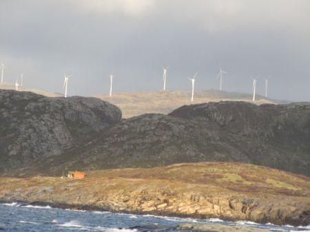 Energia eolica, un nuovo report sulle potenzialità europee
