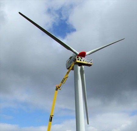 energia eolica stime produzione mondiale