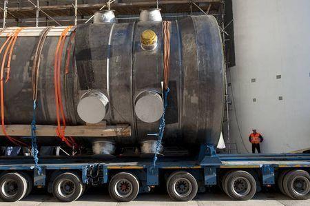 energia nucleare centrali slovacchia