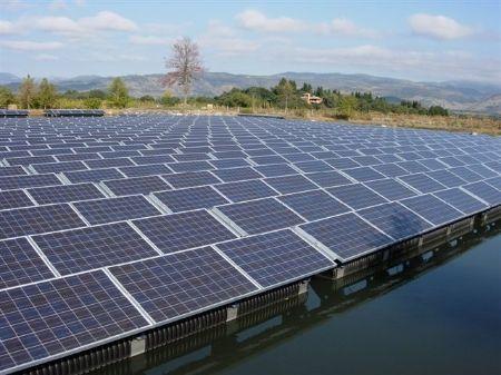 energia solare sharpprogetto usa