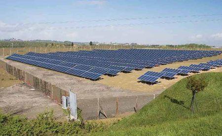 fotovoltaico terreni agricoli