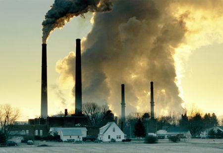 inquinamento carbone dati mortalita stati uniti