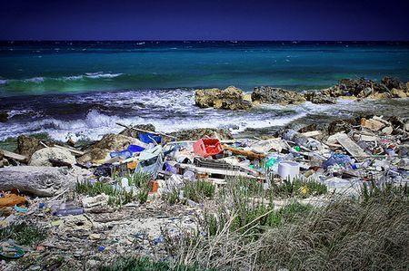 inquinamento mare unione europea parametri ecologici