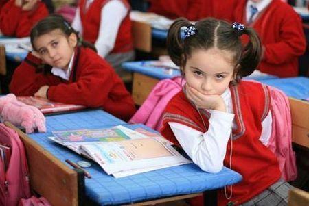 inquinamento scuole italiane polveri sottili